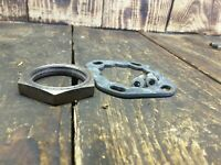 04 05 06 HARLEY XL883 XL 883 Sportster front pulley nut