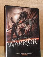 (Muay Thai Warrior) Yamada: Way of the Samurai (DVD, 2013) Kanokkorn Jaicheun