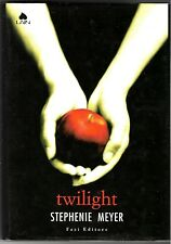 Stephenie Meyer: Twilight (Ottimo +++)
