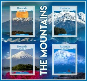 Stamps Mountains