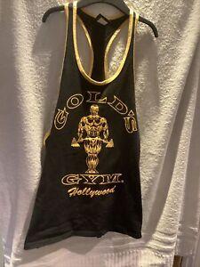Gold's Gym Vest