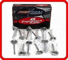 """90-00 Ford Ranger/Explorer/Aero 4.0L OHV V6  """"X""""  (6)Intake & (6)Exhaust Valves"""