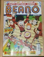 Beano Comic Magazine Sinking Feeling 9th March 2019