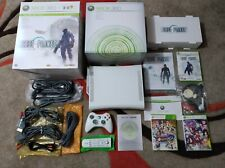 Xbox 360 Lost Planet Console | NTSC-J Japan Microsoft | Boxed and Complete