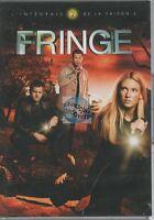 Série : Fringe L'intégrale de la saison 2