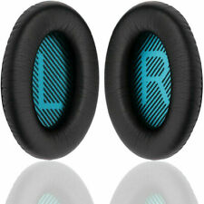 Replacement Ear Pads Cushion for Bose Quiet Comfort QC35 QC15 QC25 AE2 AE2i