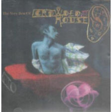Compilation-Alben vom Crowded House Musik-CD 's