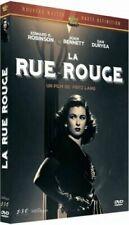 DVD : La rue rouge - NEUF