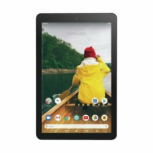 """VENTURER RCA CHALLENGER 10 16GB 10.1"""" HD Tablet Android 10 Bluetooth 128GB"""
