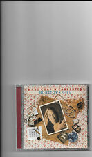 "MARY CHAPIN CARPENTER, CD ""HOMETOWN GIRL, A LOT LIKE ME"" NEW SEALED"