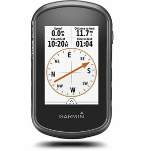 Garmin eTrex Touch 35 Rugged Handheld Hiking GPS Sat Nav Navigator