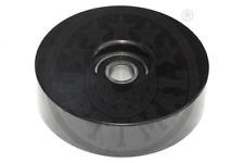 OPTIMAL Spannrolle passend für DAEWOO, MERCEDES-BENZ, SSANGYONG, VW 0-N1833