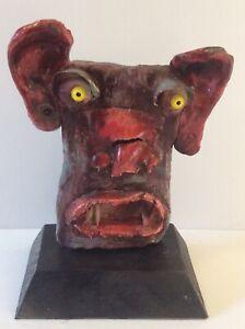 Ceramic Artwork Statue/Sculpture