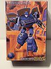 X-Transbots 85 MX-XVII Savant MIB G1 Transformers Masterpiece Skids