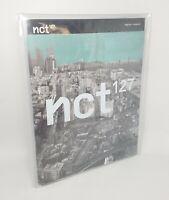 NCT 127 1st Album [NCT #127 Regular-Irregular] Irregular CD+Photobook+Photocard