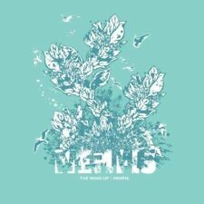 Memfis - The Wind-up (NEW & SEALED CD)