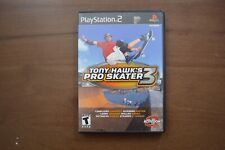 Tony Hawk's Pro Skater 3 (Sony PlayStation 2, 2002) No Manual