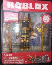 Roblox Anubis Figure Rare serise 6