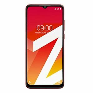"Lava Z2  (RAM 2GB, 32GB) 6.5""Display 13+2MP Camera Dual SIM GoogleplayPhone"