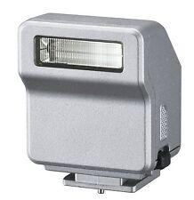 New!! Panasonic Flash Light Slver DMW-FL70-S for DMC GX8 / LX100 Japan Import