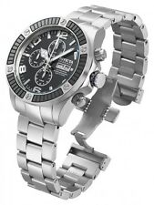 New Men's Invicta 10609 Pro Diver Reserve Swiss Automatic Chronograph Watch