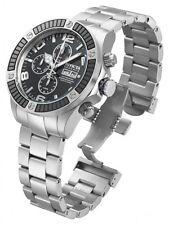 New Men's Invicta 10609 Pro Diver Reserve Swiss Automatic Chronograph Watch