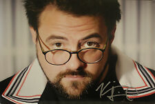 Kevin Smith Signed Photo Autographed 8X12 Auto Silent Bob