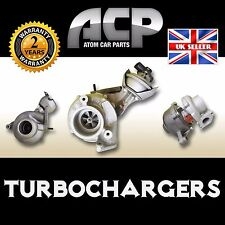 Turbocharger 760220 for Peugeot 807, Expert, 2.0 HDi. 1997 ccm,  136 BHP, 100 kW