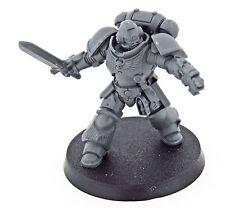 Space Marine Lieutenant A Primaris Space Marines Dark Imperium | Warhammer 40k