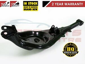FOR ROVER 75 MG ZT REAR UPPER LEFT WISHBONE SUSPENSION CONTROL ARM LH RGG104972