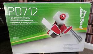 Pacplus PD712  Carton Sealer Tape Gun Brand New and Boxed.