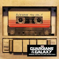 Various Artists - Vol. 1-Guardians of the Galaxy: Awesome Mix [New Vinyl LP] Ger