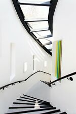 Glass Rooflights - Glass Roof Windows - Bespoke Structural Glazed Rooflights