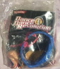 COLLECTIBLE BURGER KING DANCE DANCE REVOLUTION SERIES, WRIST TOY 2006. NIP.
