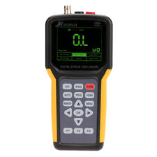 JDS2012A 200MSa/s 20MHz Multimeter Handheld Oscilloscope TFT LCD Digital Storage