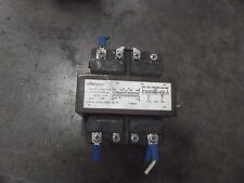 Square D Transformer Catalog #9070T100D1 100Va