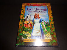 ALICE THROUGH THE LOOKING GLASS-Kate Beckinsale as Alice goes on another journey