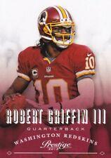 Robert Griffin III  2013 Panini Prestige Football Sammelkarte, #194