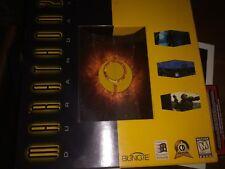 Marathon 2 Durandal (Windows 95 CD-Rom 1996) Bungie First Person Shooter BIG BOX