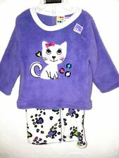"""Healthtex - Baby/Toddler Girls """"12 Month"""" 2Pc Sleepware Outfit"""