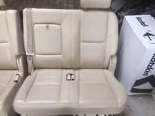 2007 Cadillac Escalade (short wheel base) Middle Row (60/40) Bench Seat