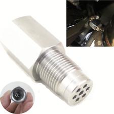 O2 Sensor CEL Eliminator Adapter M18X1.5 Catalytic Converter Check Engine Light