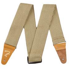 """Fender 2"""" Vintage Strap - Tweed"""