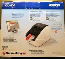 BROTHER QL-800 High-Speed Professional Label/Postage Printer (NEW)