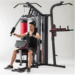 Home Multi Gym combination multifunctional strength training fitness equipment