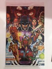 NEW TEEN TITANS #1 VARIANT FUNKO COVER DC Comic Legion of Collectors