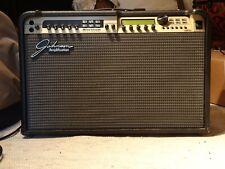 Johnson Millennium Stereo 150 Gitarrenverstärker modeling amplifier