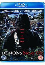 **NEW** - Demons Never Die [Blu-ray] 5060192811667