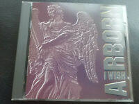 AIRBOURN    -   I  WISH    ,       CD   1994,     METAL,  HARDROCK ,  AOR  ROCK