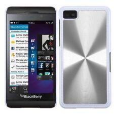 Étuis, housses et coques etuis, pochettes métalliques pour téléphone mobile et assistant personnel (PDA) Blackberry
